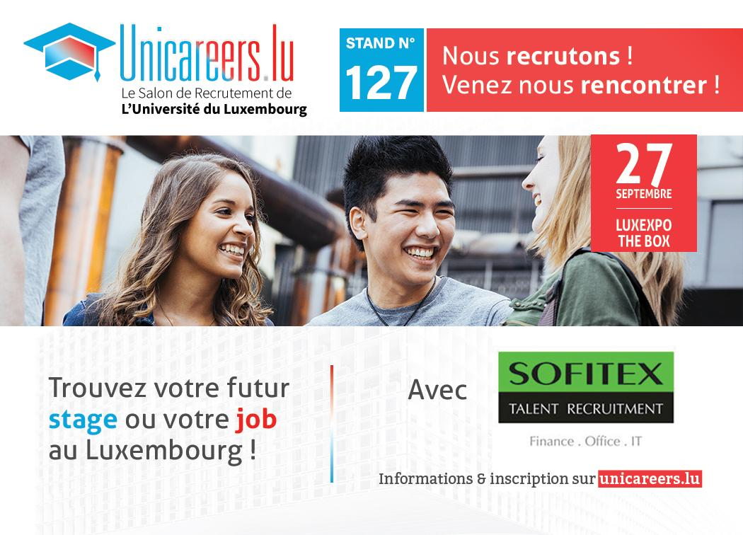 l u0026 39  u00e9quipe sofitex talent au unicareers 2019